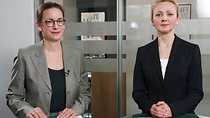 Dr. Cathérine Viehweger im Interview mit Juliana Lofink