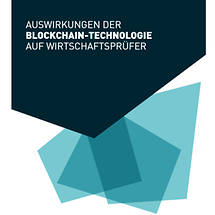 Cover des Knowledge Papers Blockchain